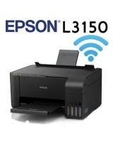 EPSON L3150 TANKLI ÇOK FONKSİYONLU YAZICI