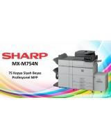 SHARP MX‐M654N / MX‐M754N  FOTOKOPİ MAKİNESİ