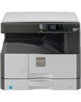 Sharp AR-6020 Siyah & Beyaz Fotokopi Makinesi