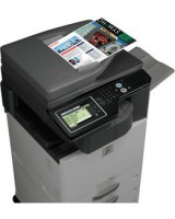 MX-2614N Renkli Fotokopi Makinesi
