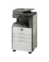 MX-M266N / 316N / 356N Siyah & Beyaz  Fotokopi Makinesi