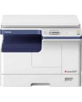 Toshiba e-Studio 2007 Fotokopi Makinesi 2.EL 5BİN SAYFADA DEMO MAKİNESİ