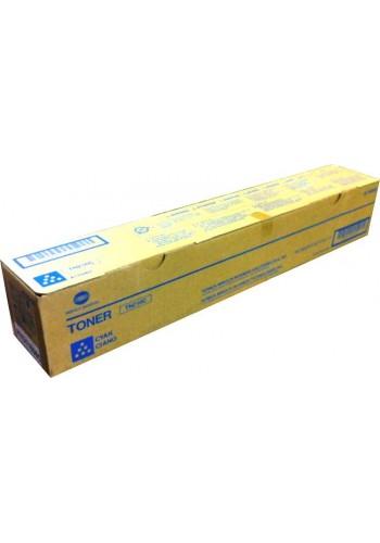 Develop +ineo 220 +ineo 280  Orjinal Toner TN-216C Mavi