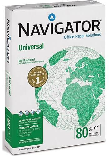 Navigator Fotokopi Kâğıdı 80gr